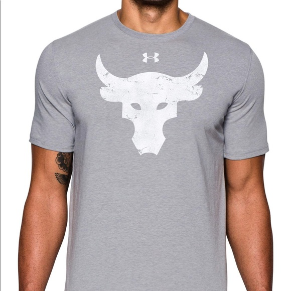 aae91c81f34f UNDER ARMOUR • UA x Project Rock Brahma Bull. M 5b1c16952beb79f4cf3d1ab5